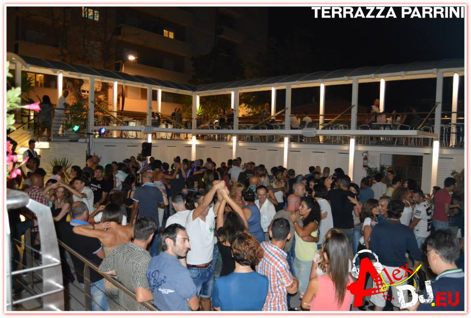 Terrazza Parrini | Proloco Follonica
