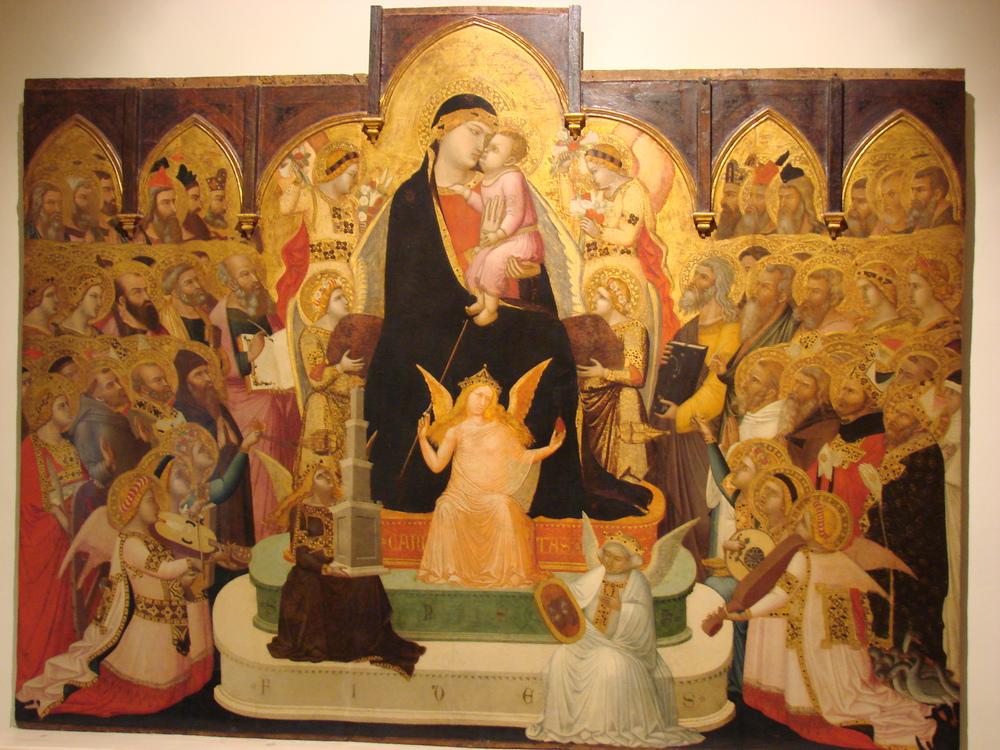 Museo di arte sacra massa marittima proloco follonica for Piani domestici della prateria contemporanea