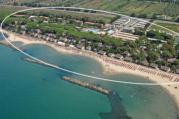 Villaggio Golfo del Sole - Hotel & Holiday Resort | Proloco Follonica